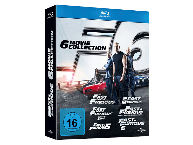 FastandFuriouscollection